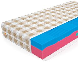 Купить матрас Mr.Mattress BioGold Viscoool 200 на 186